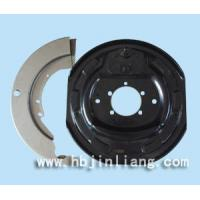 Buy cheap Brake Back Plate from wholesalers