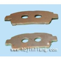 Buy cheap Steel Backing from wholesalers