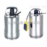 China Mini stainless steel domestic submersible pump on sale