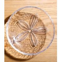Buy cheap Simon Pearce Sand Dollar Medium Plate from wholesalers