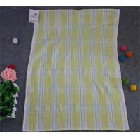 Wholesale Cheap Price Soft Yarn Dyed Kitchen Tea Towels Manufactures