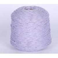 China Blended Dyed Fancy TT Yarn for Knitting on sale