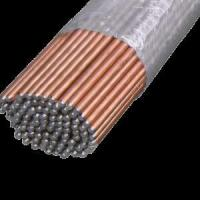 Calweld Mold Copper-Bonded Ground Rod Manufactures
