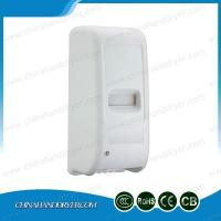 China Multicolor Plastic High Quality No Touch Electronic Automatic Foam Soap Dispenser on sale