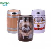 Art Series Barrel Garbage Can 60117 Manufactures