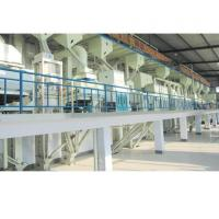 Buy cheap 80-150T complete set rice milling equipment from wholesalers