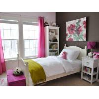 Buy cheap Girls Bedrooms Colour Schemes Baby Girl Room Ideas Pink from wholesalers