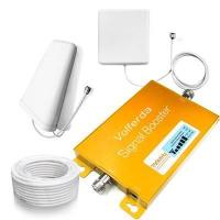 Buy cheap Volferda 4G 700 MHz Cell Phone Signal Booster With Directional & Wall Antenna from wholesalers