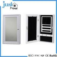 Buy cheap Wall Mounted Jewelry Armoire Wall Mounted Armoire from wholesalers