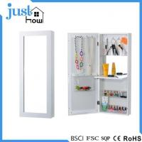 Buy cheap Wall Mounted Jewelry Armoire Wall Mounted Jewelry Organizer from wholesalers