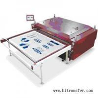 Buy cheap Hydraulic Automatic Double-Station Heat Transfer Machine B5 from wholesalers