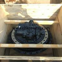 Buy cheap KOMATSU PC300 excavator final drive , 207-27-00440 from wholesalers