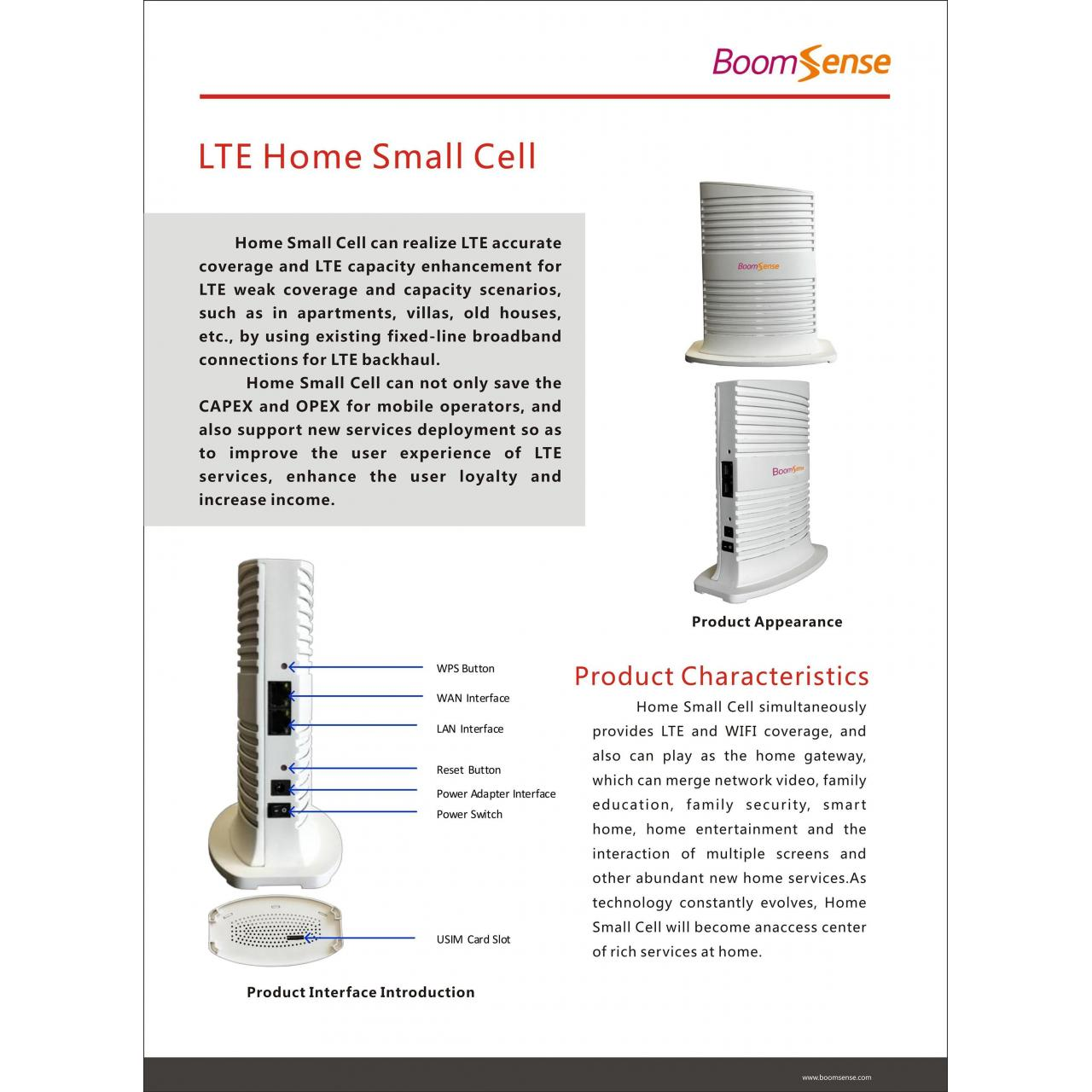 Buy cheap Small Cell from wholesalers