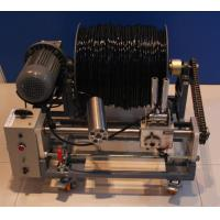 Buy cheap Industrial winch from wholesalers