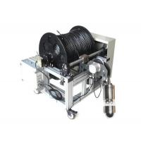 Industrial winch Manufactures