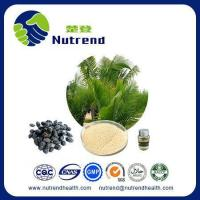 Standard Herb Extract Natural Saw Palmetto Extract