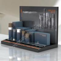 Cosmetic Displays Acrylic Tester Display Manufactures