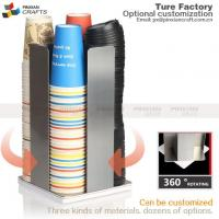 Buy cheap Healthy Coffee Flavoring Disposable Cup Holder from wholesalers