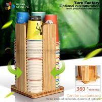 Buy cheap Coffee Creamer Flavors Portion Cup Organizer from wholesalers