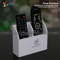 Buy cheap Acrylic TV Remote Holder For Bed from wholesalers