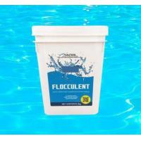 Flocculant Pool Floc Manufactures