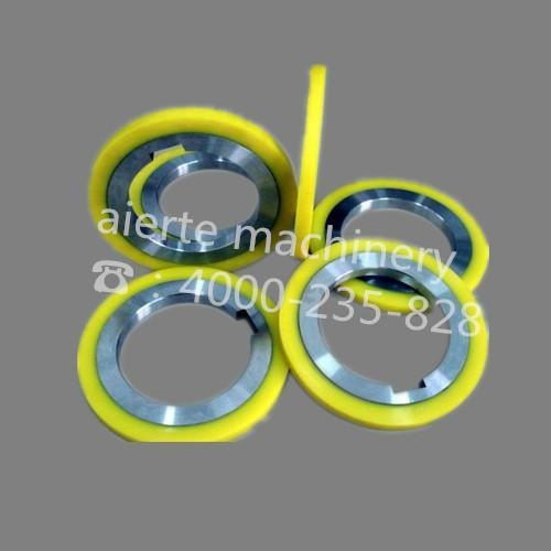 Quality Vertical scissors blade The vertical scissors isolation ring for sale