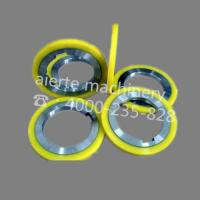 Vertical scissors blade The vertical scissors isolation ring Manufactures