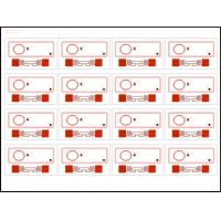Buy cheap Combi Card Inlay from wholesalers