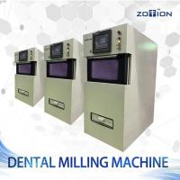 Buy cheap CAD CAM Dental Milling Machine from wholesalers