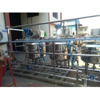 China Automatic Liquid Syrup Manufacturing Plant Manufacturers & Exporters on sale