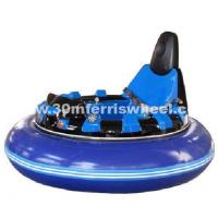 Bumper car China new inflatable electric bumper car for sale Manufactures
