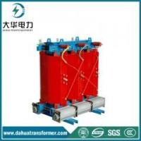 100kva/10kv three phase resin cast Dry-type transformer Manufactures