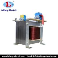 China DG series single phase dry type isolation transformer with CE on sale