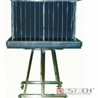 Stage Magic Bird cage to person