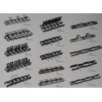 Chain Engineering Steel Bush Chain Manufactures