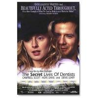 Dental Artwork Secret Lives of Dentists Authentic Movie Poster (27 x 40) Manufactures
