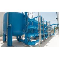 Tank Farm, Steel Structure and Pressure Vessel Construction and Repair Manufactures