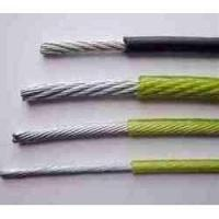 PVC Coated Wire Rope Manufactures