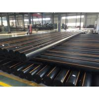 HDPE Pipe Polyethylene Gas Pipe Manufactures