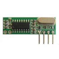 Radio Frequency ASK 315MHz Receiver Module