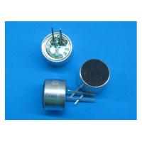 Electronic Modules Leaded 9 * 7mm electret microphone headset microphone