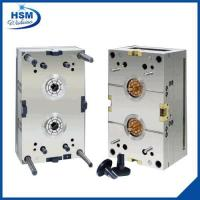 Customized cost plastic injection mould making maker Manufactures