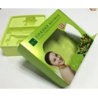 China factory customized printing box for cosmetics on sale