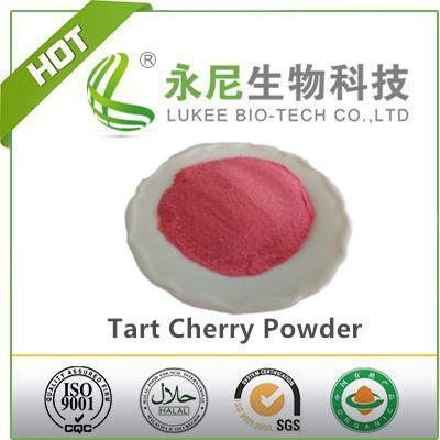 Quality Tart Cherry Juice Concentrate Powder for sale