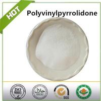 Factory Supply Polyvinylpyrrolidone PVP K60 Manufactures