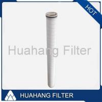 Replace High Flow 40 Inch Water Filter Pall Water Filter HFU640UY100 Manufactures