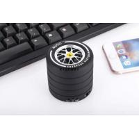 hot selling products new Tire bluetooth speakers on alibaba china