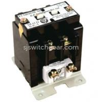 Buy cheap A.C.Contactors 2 Pole from wholesalers