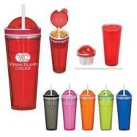 Buy cheap Aprons #5947 16 Oz. Snack Attack Tumbler from wholesalers