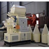 Buy cheap straw pellet machine from wholesalers